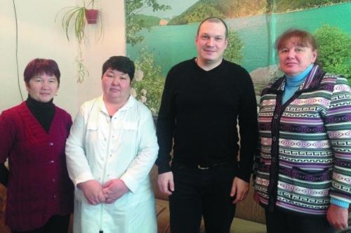 Без отопления и воды. Оказывать медицинскую помощь в отдаленных поселках Чесменского района – сродни героизму