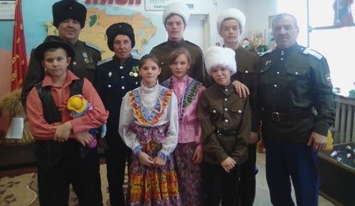 Будем дружить домами! Ребятишки Чесменского и Троицкого районов встречаются уже третий раз, и не последний