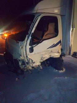 Выехал на «встречку». Лобовая авария унесла жизнь жителя Чесменского района
