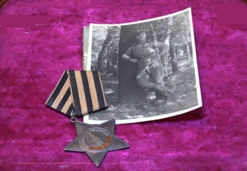С Днём вашей Победы, Наталья Леонтьевна! Жительница Чесмы Наталья Жук хранит фронтовую историю своей семьи