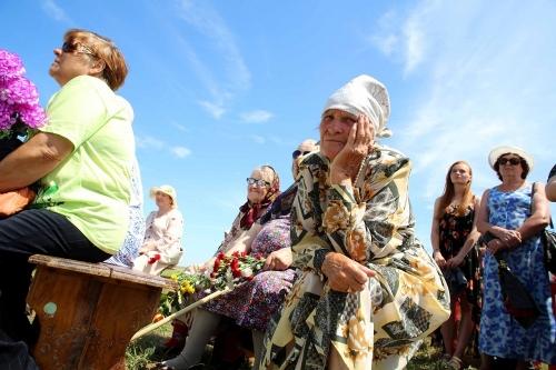 Жертва оптимизации. 57 лет назад в Чесменском районе исчез посёлок Черниговец
