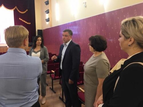 Ещё бы автоклуб купить… В Чесменском районе началась реализация проекта «Культура малой Родины»