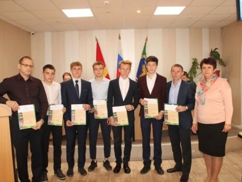 «Вы – наша гордость!» Чесменским спортсменам воздали должное за достигнутые успехи