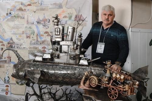 Село как ремесло. В Чесме состоялся первый открытый фестиваль «Сельский туризм и ремёсла»