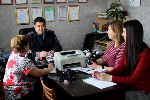 Повторение – мать учения! Полицейские Чесмы не устают напоминать: мошенники могут придумывать новые способы обмана