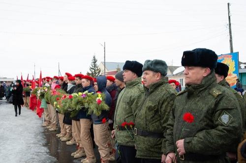 От Брестской крепости – через всю Россию. «Эстафета Победы» пройдёт и через Чесму